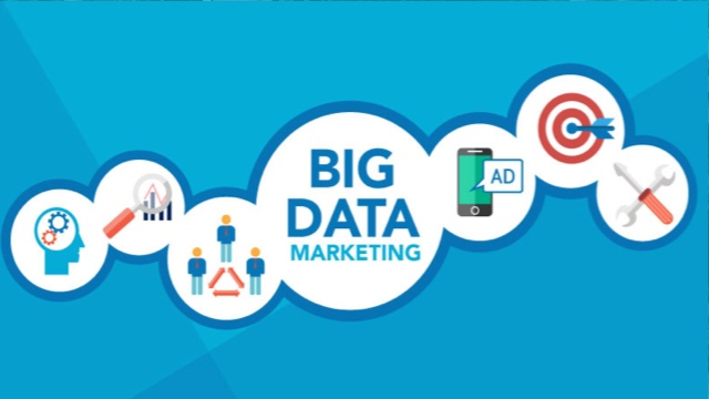 How to Make Your Marketing Big Data Payoff
