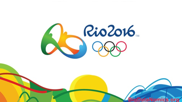 Big Data usage during the Rio Olympics
