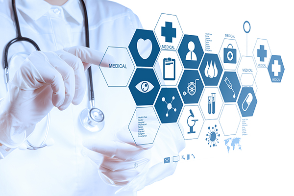 Healthcare - Saving lives with Big Data