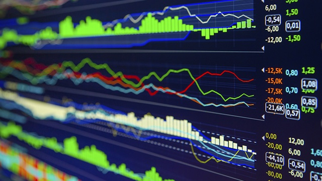 10 Trends Shaping Big Data in Financial Services