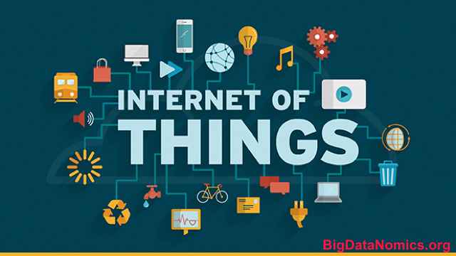 The Impact of the Internet of Things on Big Data
