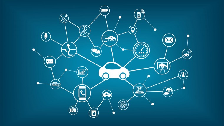 Smart Fleet Revolution through Big Data